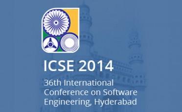ICSE2014