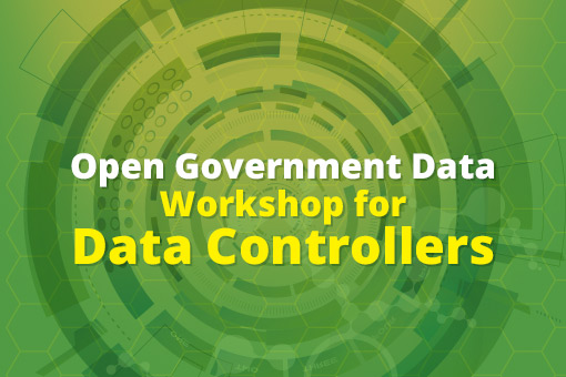 Open-Government-Data-Workshop-for-Data-Collectors