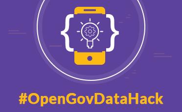#OpenGovDataHack